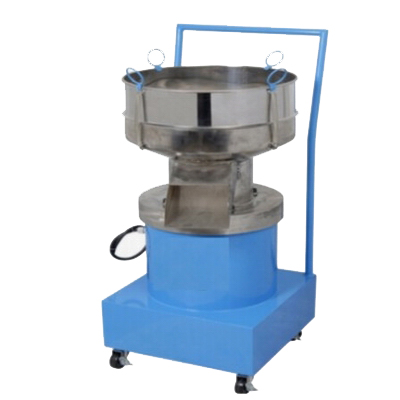 Automatic sifter