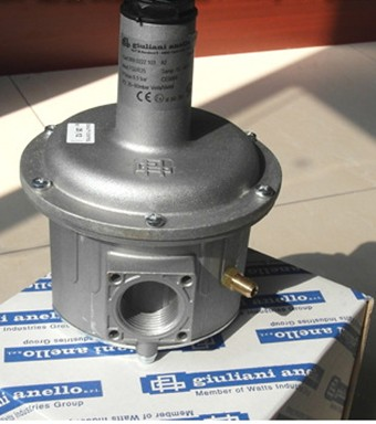 Giulianianell  pressure reducing valve